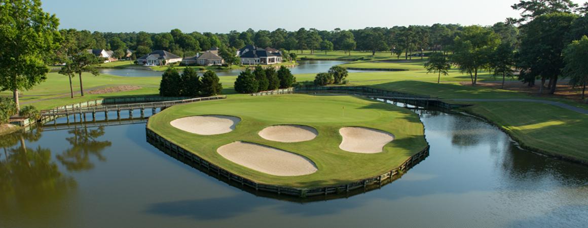 Great Golf Specials
